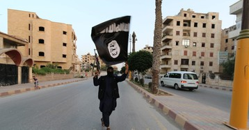Worldwide terror attacks shrink to seven-year low, new study shows