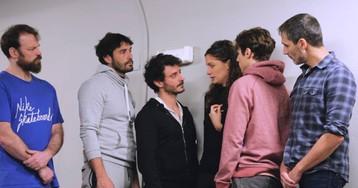 Así han sido los ensayos de 'Jauría', la obra de teatro sobre el juicio de La Manada