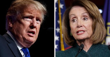 Tom Fitton: 'Air Pelosi' – What you don't know about the lucrative travel our leaders enjoy on your dime