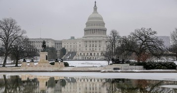 Shutdown fallout intensifies, as officials signal stalemate could last much longer