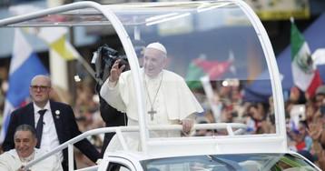 La crisis venezolana se cuela en el viaje del Papa a Panamá