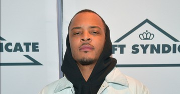 T.I. Weighs in on Travis Scott's Controversial Decision to Perform at Super Bowl