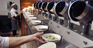 Chefs, Truck Drivers Beware: AI Is Coming for Your Jobs