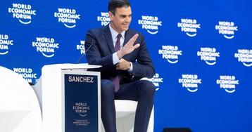 España busca una posición europea común para reconocer a Guaidó