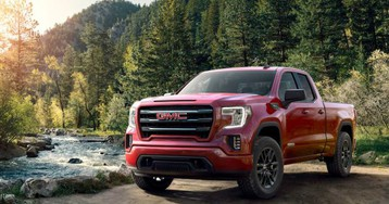 GMC weighs luxury EV pickup plans as Ford and Tesla commit