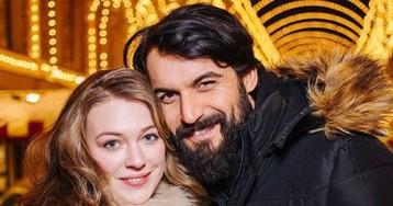 Звезда сериала «Султан моего сердца» встретился в Москве с Анной