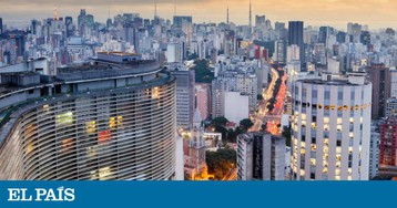 Os versos que cantam São Paulo