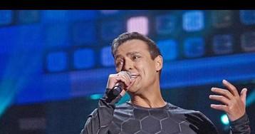 Автор песни «Белые розы» хотел застрелить Андрея Разина