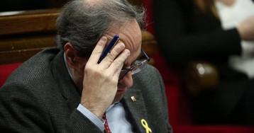 El Govern suspende con un 4,66 de media en la última encuesta del CEO