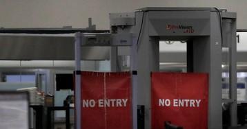 Flights Delayed at Several Major Airports Due to Air Traffic Control Staffing Shortage During Shutdown