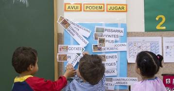 El TSJC fija un 25% de castellano en tres centros más de Barcelona y Tarragona