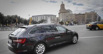 El coche de Uber sigue sin llevar a la rentabilidad