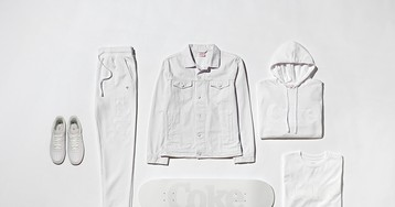 "The Diamond Supply Co. x Coca-Cola ""Coke White"" Collection Drops Tomorrow"