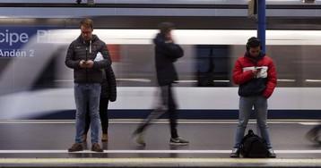 """""""¡Madrid tiene metro y es cojonudo!"""""""