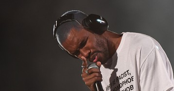 Frank Ocean's 'Endless' Album Will Finally Be Available to Stream