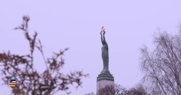 Балтия: через три месяца после выборов в Латвии появилось правительство