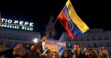 """El PP acusa a Sánchez de ser el """"mejor aliado"""" de la """"tiranía comunista"""" de Venezuela"""
