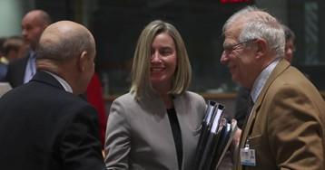 """La UE sube el tono contra Maduro y le exige la convocatoria de elecciones """"en cuestión de días"""""""