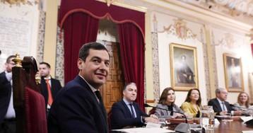 Moreno relega la auditoría integral a la Junta y prioriza el examen a 14 entes públicos