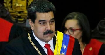 Venezuela backtracks on expulsion of US diplomats