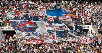 Russia to deport more than 5,000 people who overstayed World Cup welcome