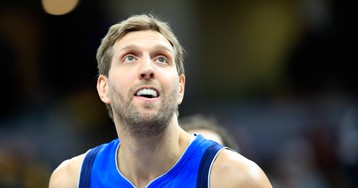 Raptors full of appreciation ahead of likely final meeting with Dallas great Dirk Nowitzki