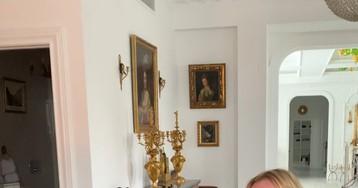 Первый выходной у пятилетнего Плющенко и его отца (Видео!)