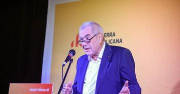 Ernest Maragall rechaza la lista única independentista en Barcelona