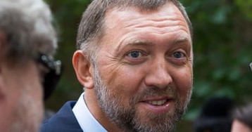 Trump lifts sanctions on firms linked to Russian oligarch Oleg Deripaska