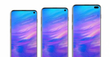 Galaxy S10 reverse wireless charging is coming