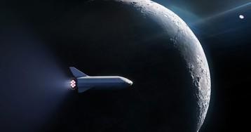 Илон Маск объяснил, почему Starship будет из нержавеющей стали