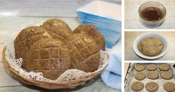 Домашние ржаные лепешки: пошаговый фото рецепт