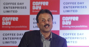 Tax authorities foil Indian coffee baron's bid to sell his stake in a tech firm