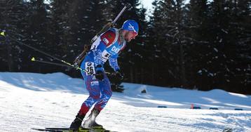 СБР официально объявил состав сборной России на североамериканские этапы КМ