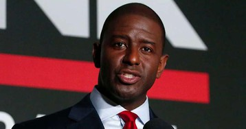 Andrew Gillum, defeated Florida candidate, faces renewed ethics problems after probable-cause finding