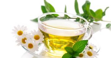 Домашний чай-антистресс