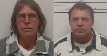 Idaho sisters arrested in murder-for-hire plot, police say