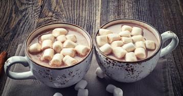 Острый какао