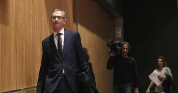 El Banco de España cree que se incumplirá el déficit porque los ingresos están hinchados