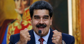 Mark Penn: Could the US end up like Venezuela? It might if we don't learn these three critical lessons
