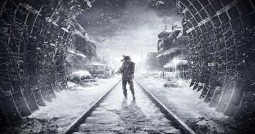 Valve Says It's 'Unfair' That Metro Exodus Is Exclusive To Epic Store