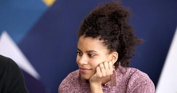 Zazie Beetz Braces 'Atlanta' Fans for Possible Season 3 Delay