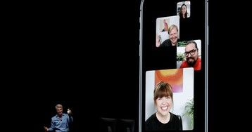 Disable FaceTime Right Now [Updated]