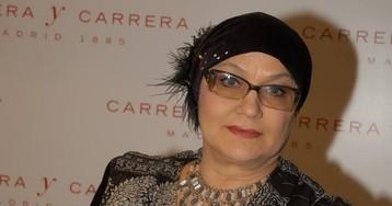 Нина Русланова никак не оправится после инсультов