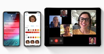 Apple disables Group FaceTime after bug broadcast audio from recipient's iPhone before they picked up