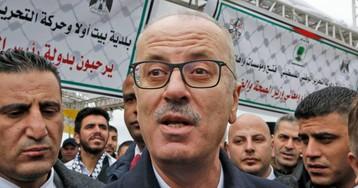 La dimisión del Gobierno palestino asesta un golpe a la reconciliación entre las dos principales facciones