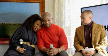 'We Hear You. We See You. We Believe You': Terry Crews and More Help #MeToo Center Survivors in a New PSA Campaign