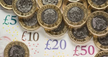 UK personal insolvencies hit seven-year high