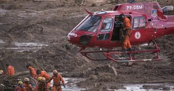 Las secuelas de la catástrofe de la mina de Brumadinho, en imágenes