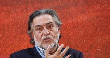 """Pepu Hernández afirma que quiere """"ganarse"""" a la militancia en las primarias"""